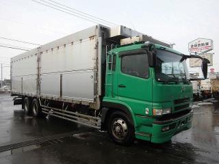 トラックサミット協議会 三菱 PJ-FU50JZ