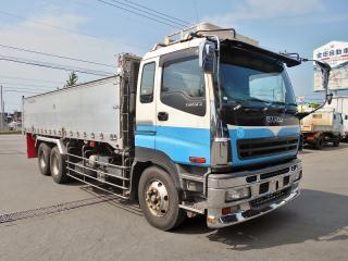 トラックサミット協議会 いすゞ PJ-CYM51Q6