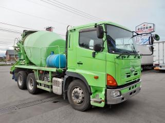 トラックサミット協議会 日野 LKG-FS1AKAA