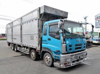 トラックサミット協議会 いすゞ PDG-CYJ77W8