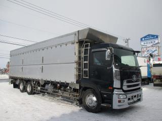 トラックサミット協議会 UD ADG-CD4ZA