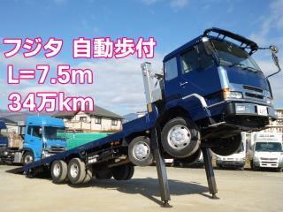 トラックサミット協議会 三菱 2KG-FK62FZ