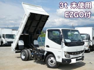トラックサミット協議会 三菱 TPG-FBA60