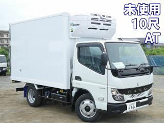 トラックサミット協議会 三菱 TPG-FEB50