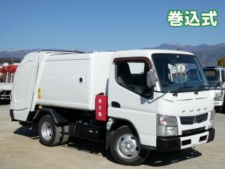 トラックサミット協議会 トヨタ SDG-XZB51M