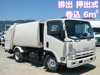 トラックサミット協議会 三菱 KK-BE66DG