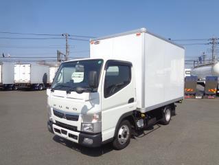トラックサミット協議会 いすゞ TPG-NPR85AN