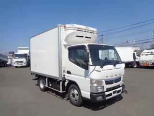トラックサミット協議会 いすゞ TRG-NMR85AN
