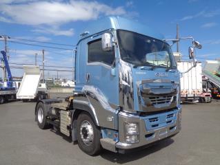 トラックサミット協議会 いすゞ QKG-EXY52AJ