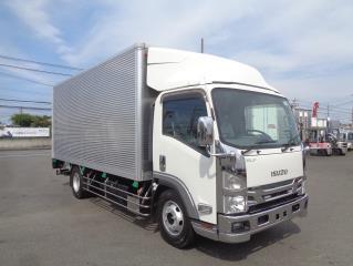 トラックサミット協議会 日野 2KG-FC2ABA