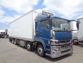 トラックサミット協議会 いすゞ LKG-FTR90S2
