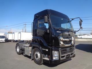 トラックサミット協議会 日野 2KG-FJ2ABA