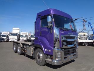 トラックサミット協議会 日野 2PG-FJ2ABA