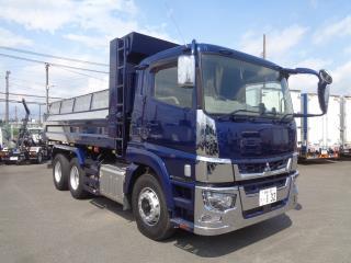 トラックサミット協議会 いすゞ QKG-FVR34U2