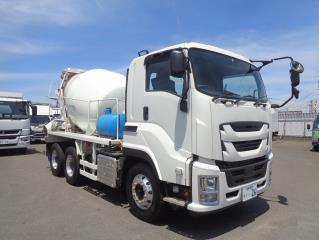 トラックサミット協議会 日野 2PG-FE2ABG