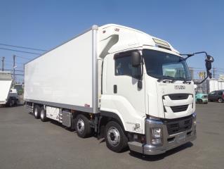 トラックサミット協議会 いすゞ QKG-EXD52BD