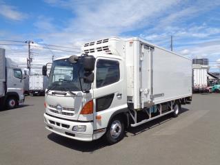 トラックサミット協議会 いすゞ TKG-FRR90S2