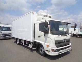 トラックサミット協議会 いすゞ TKG-FRR90T2