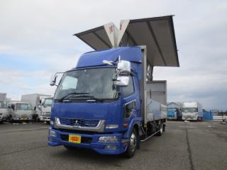 トラックサミット協議会 日野 2KG-FD2ABA