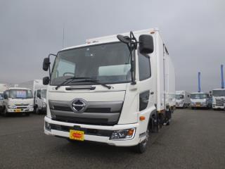 トラックサミット協議会 三菱 TPG-FEA50