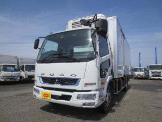 トラックサミット協議会 三菱 TPG-FBA50