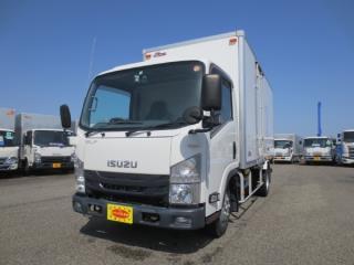 トラックサミット協議会 マツダ DBF-SLP2T