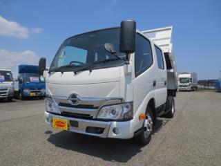 トラックサミット協議会 三菱 TPG-FEB80