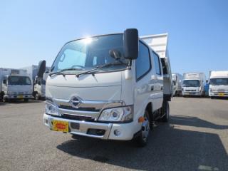 トラックサミット協議会 日野 TKG-XZU605M