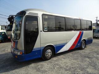 トラックサミット協議会 日野 KC-RX4JFAA