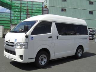 トラックサミット協議会 トヨタ LDF-KDH206K改