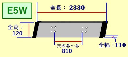 トラックサミット協議会 いすゞ E5W